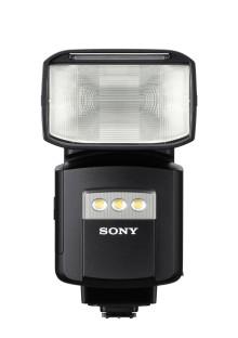 Il nuovo flash HVL-F60RM di Sony con numero guida 60 offre insuperabile supporto allo scatto continuo, avanzate funzionalità e innovativo controllo wireless
