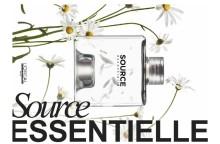 Source Essentielle - ny hårvårdsserie med naturligt ursprung