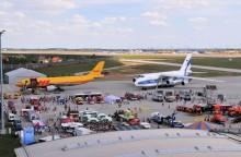 Festwochenende 90 Jahre Flughafen Leipzig/Halle: Das sollte man AIRLEBEN!