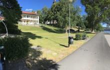 LindeDagens utställare bidrar till nya generationslekplatsen i Lindesberg