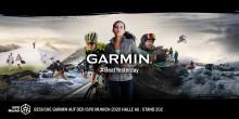 ISPO 2020: Garmin präsentiert Produkthighlights