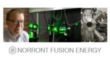 Developing new clean energy solutions from nuclear fusion