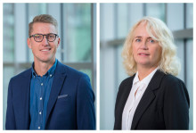 More New Recruitments at Umeå Biotech Incubator