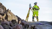 Svevia bygger för ökad trafiksäkerhet mellan Boasjön och Annerstad