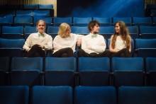 Lovisa Jennervall Quartet @ Jazz på Hellsten