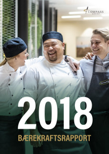 Compass Group Bærekraftsrapport 2018