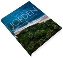 VÅR TID PÅ JORDEN-Utställning och bok