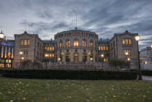 Nytt eierdepartement for Enova