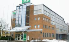 Riksbyggen flyttar till nya lokaler i centrala Gävle