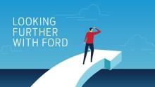 Fords trendrapport for 2019: Slik kan endret adferd forandre verden