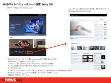 MynewsdeskWebサイト設置例