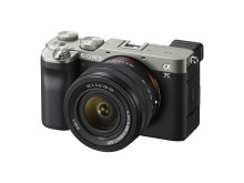 Sony Introduces Alpha 7C Camera and Zoom Lens; the World's Smallest and Lightest(i) Full-frame Camera System