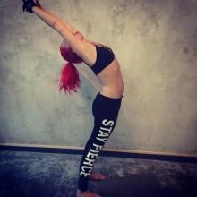 Öl + Yoga = Sant på Clarion Hotel Stockholm