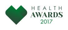 Ehdokkaaksi Vuoden Terveysteko tai Vuoden Terveysinnovaatio -kisaan voi ilmoittautua 15.11. asti!