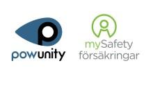 mySafety Försäkringar och PowUnity lanserar nordisk elcykelförsäkring