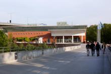 Bygga Stockholm - Välbesökta Eriksdalsbadet får effektiv vattenrening och rostfria bubbelpooler