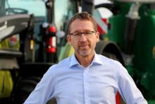 Ny vd för Swedish Agro Machinery