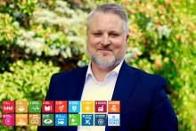 Smart fond som bidrar till de globala hållbarhetsmålen