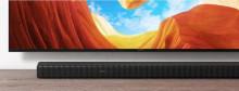Sony donne le ton avec deux nouvelles barres de son HT-G700 et HT-S20R