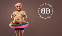 Into BB: Kohdenna viestisi!
