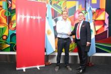 Norwegian inaugura hoy dos nuevas rutas desde Aeroparque, a Neuquén y Puerto Iguazú