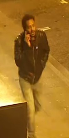 CCTV appeal of man who may have information following sexual assault in Liverpool City Centre