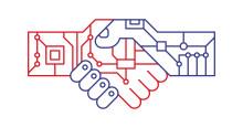 Interview: Luca Graf erklärt den Panalpina Digital Hub