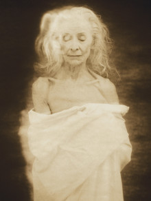 Fotografiska presenterar: Joyce Tenneson/Light Warriors
