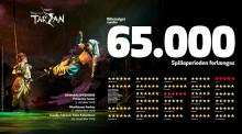 Spilleperioden for Fredericia Teaters produktion af Disneys Musical TARZAN forlænges med yderligere to uger i Fredericia