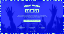 ​NorthSide lancerer Music Match 2.0