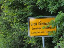 Groß Schönebeck im Wettbewerb mit 22 europäischen Dörfern