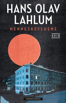 Hans Olav Lahlum nominert til britisk krimpris