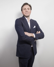 Blueair announces appointment of new European Sales Director