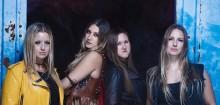 Thundermother släpper nytt album!
