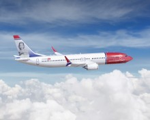Norwegian Launches Cheapest Transatlantic Flights Ever