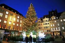 Weihnachtliches Flair in Leipzig - ein Bummel durch die Innenstadt