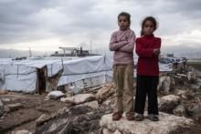 Rädda Barnens riksmöte uppmanar till solidaritet med världens barn