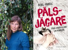 Ny bok av språk- och stämningsmästaren Boel Gerell. Fyra  berättelser om jakten på lycka.