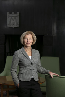 Helene Öhrling ny stadsdirektör i Västerås stad