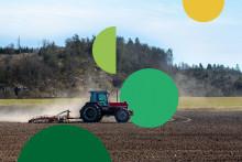 Så kan jordbruket bli mer klimatsmart