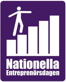 Pressinbjudan: Invigning av Nationella Entreprenörsdagen i Almedalen