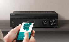 Heimkino-Duo: Sony stellt neuen AV Receiver sowie 4K HDR Blu-ray Player vor
