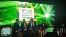 """BREEAM Awards 2019 """"Att vi uppmärksammas för vårt hållbarhetsarbete är väldigt motiverande"""""""