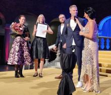 Paradiset Södermalm utsedd till Årets Ekobutik