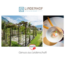 Genuss aus Leidenschaft DolceVita Hotel Lindenhof****S