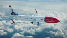 Norwegian gjenåpner Oslo - Dubai