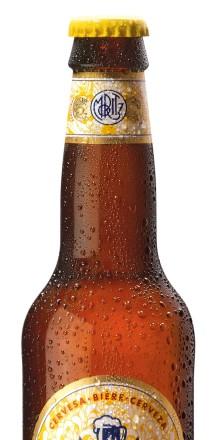 The Beer of Barcelona – nyhet i beställningssortimentet