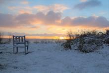 Et liv på Ærø – også om vinteren!