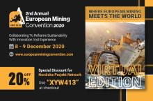 Där europeisk gruvdrift möter världen