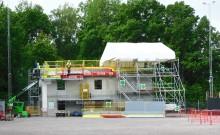 Byggbranschens säkerhetspark – en plats för undervisning med reflektion och diskussion
